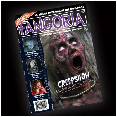FANGORIA Issue 5