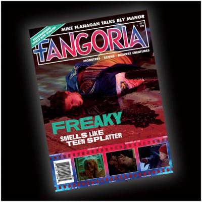 FANGORIA Issue 9