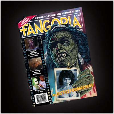 FANGORIA Issue 10