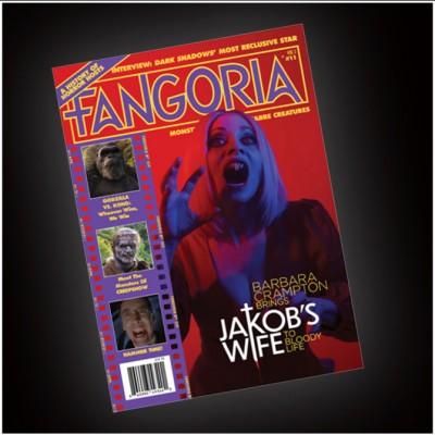 FANGORIA Issue 11