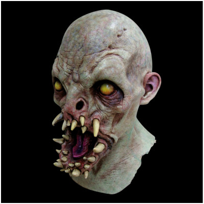Fangs Monster Mask