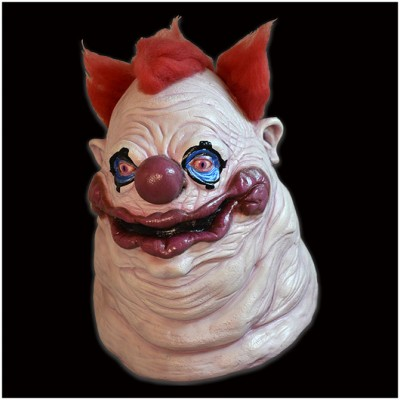 Killer Klowns From Outer Space Fatso Mask
