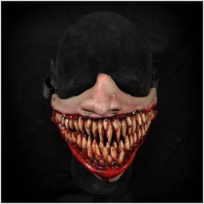 Teeth - Flesh