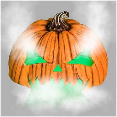Giant Fogging Groundbreaker Pumpkin