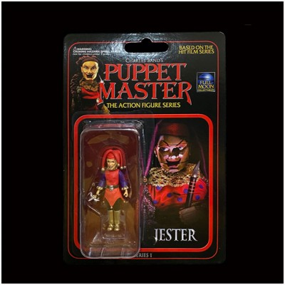 Puppet Master - Jester Action Figure