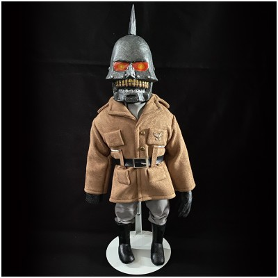 Full Moon Features Puppet Master 1:1 Scale Replica - TORCH - PRE ORDER