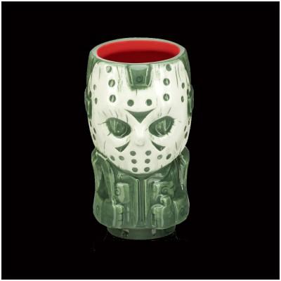 Geeki Tikis - Friday the 13th Jason Voorhees Mini Muglet
