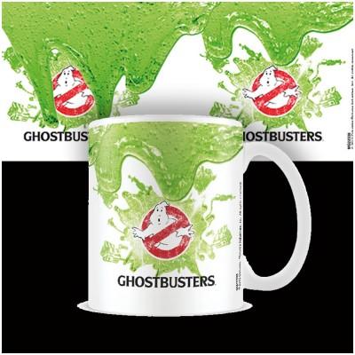 Ghostbusters Slime! Mug