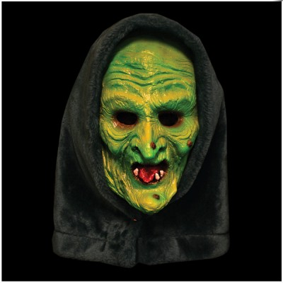 Halloween 3 Witch Mask