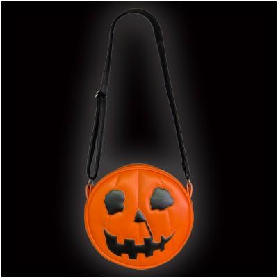 Halloween 1978 Pumpkin Handbag