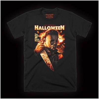 Terror Threads - Halloween Neighbourhood Creep T-Shirt