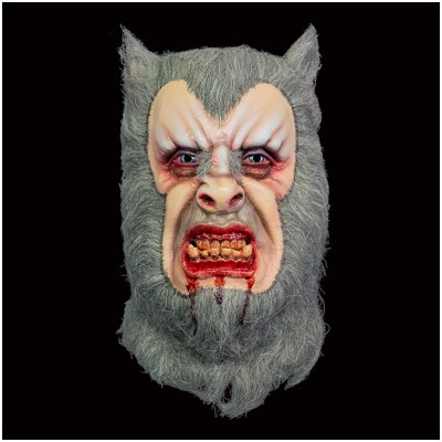 Hammer Horror The Curse of the Werewolf Mask