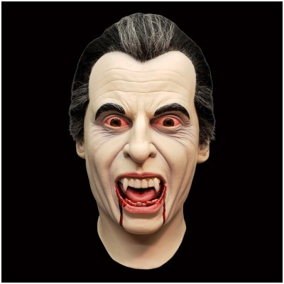 Hammer Horror - Dracula Mask