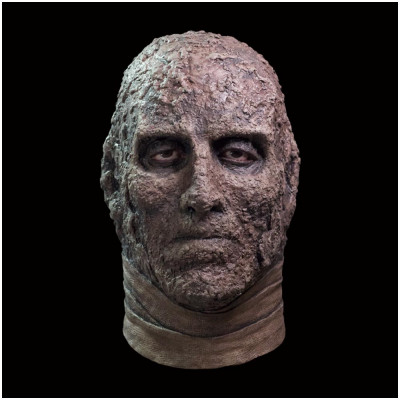 Hammer Horror - The Mummy Mask