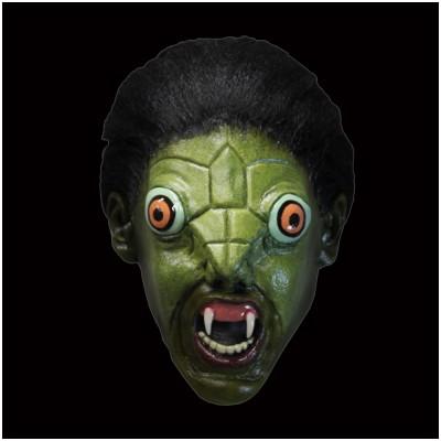 Hammer Horror - The Reptile Mask