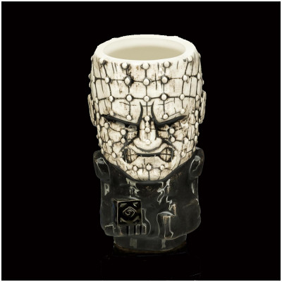Geeki Tikis - Hellraiser Pinhead Mini Muglet