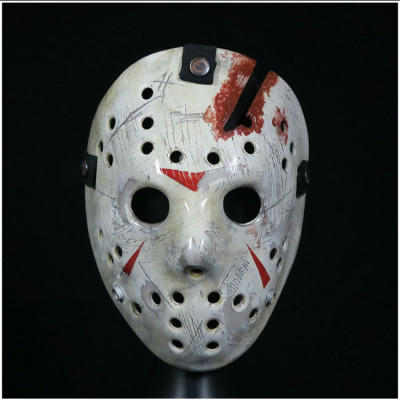 Hockey Mask - Part 4