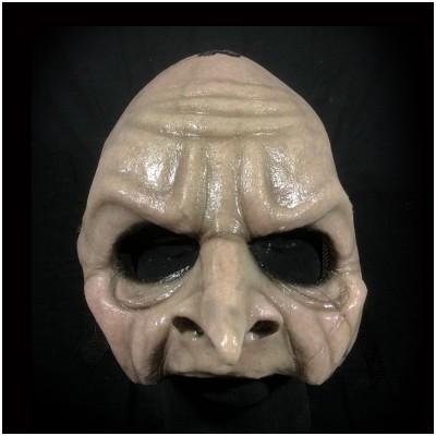Imp Quarter Mask - Ghoul