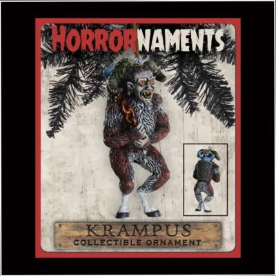 Horrornaments - Krampus