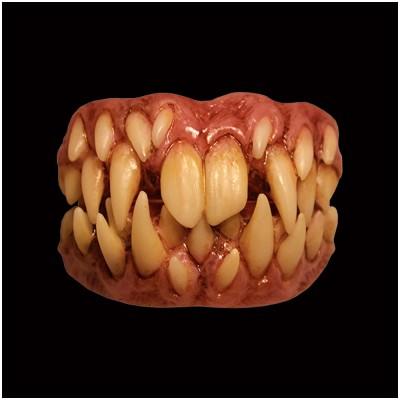 Bitemares Horror Teeth - IT Pennywise Fangs