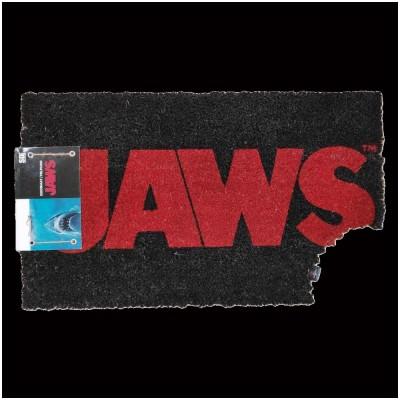 JAWS Logo Doormat - PRE ORDER