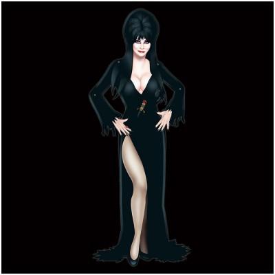 Jointed Elvira