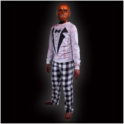 Jordan Peele's Us - Jason Costume