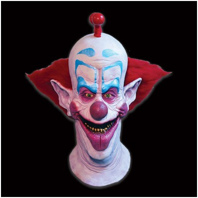 Killer Klowns from Outer Space Slim Mask