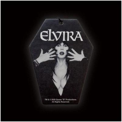 Kreepsville666 Elvira Air Freshener