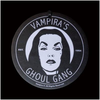 Kreepsville666 Vampire Ghoul Gang Air Freshener
