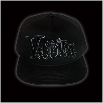 Kreepsville 666 Vampira Repeat Baseball Hat