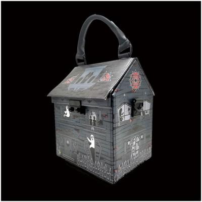 Kreepsville 666 Haunted House Handbag