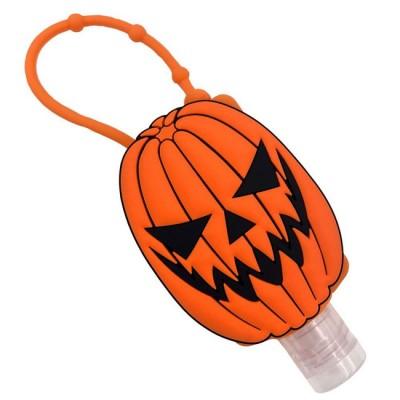 Kreepsville 666 - Trick Or Treat Pumpkin Hand Sanitiser Holder