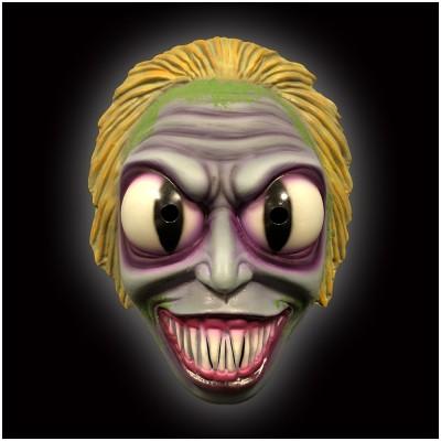 Little Shop of Gore - Beetlejuice Vacuform Mask