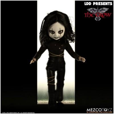 MEZCO Living Dead Dolls The Crow