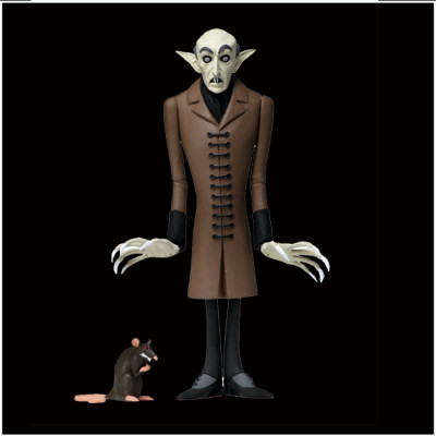 "NECA Toony Terrors 6"" Action Figures - Nosferatu (Series 3)"