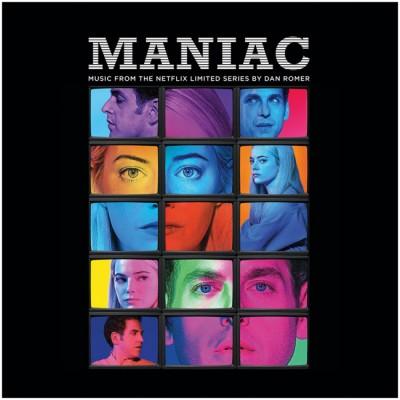 Waxwork Records - Maniac