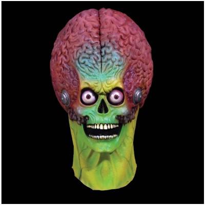 Mars Attacks - Soldier Martian Mask