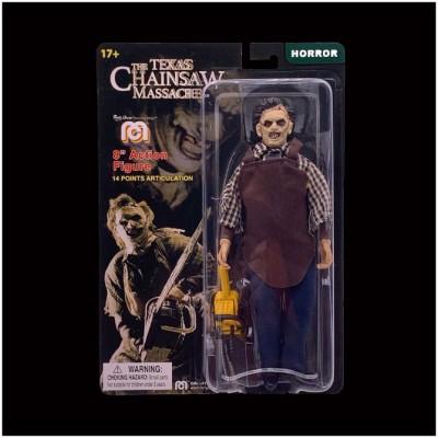 "Mego 8"" Action Figure - Texas Chainsaw Massacre, Leatherface"
