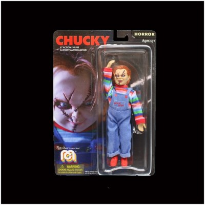 """Mego 8"""" Action Figure - Child's Play, Chucky"""