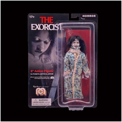 "Mego 8"" Action Figure - The Exorcist, Regan"