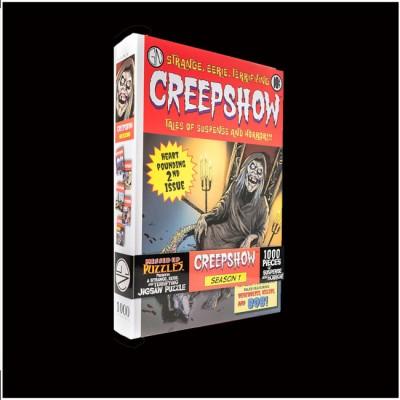 Creepshow Season 1 Jigsaw Puzzle