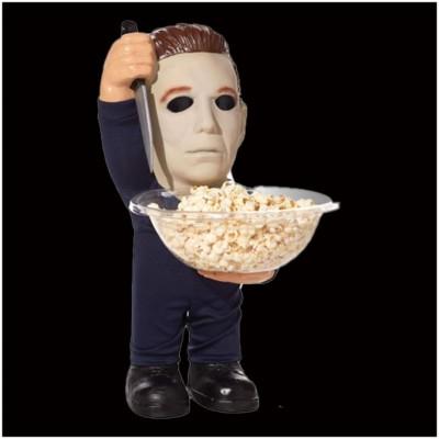 Spirit Halloween Michael Myers Greeter