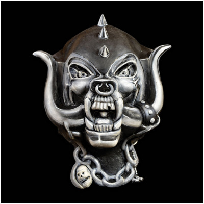 Motorhead Warpig Mask