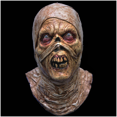 Evil Mummy Mask