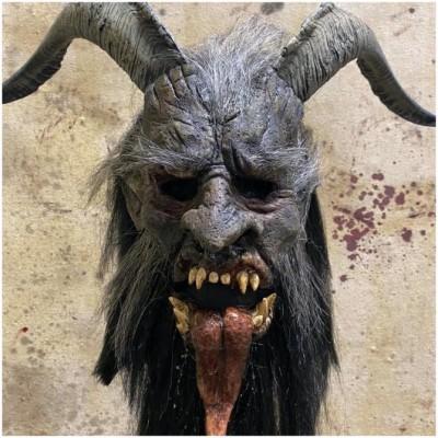 Nacht Krampus Mask