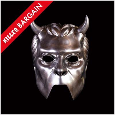Ghost Chrome Nameless Ghoul Mask - KILLER BARGAIN B