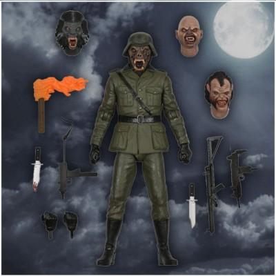 NECA An American Werewolf in London Ultimate Nightmare Demon Figure - PRE ORDER