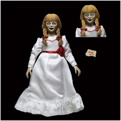 """NECA Annabelle The Conjuring 8"""" Clothed Figure - PRE ORDER"""