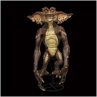 NECA Gremlins 2 Brown Gremlin Stunt Puppet